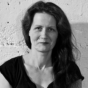 Monika-Margret Steger